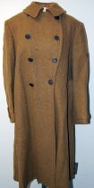Image of 13227-9 - Overcoat, Men's, Military, USA, WWI