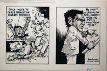 Image of 8761-62 - Cartoon; Paul Fell; Jim Exon
