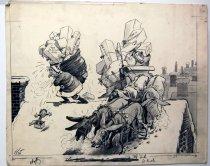 Image of 12523-102 - Cartoon; Herbert Johnson; No Caption