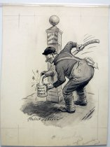 Image of 12523-106 - Cartoon; Herbert Johnson; No Caption