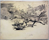 Image of 12523-114 - Cartoon; Herbert Johnson; No Caption
