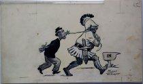 Image of 12523-230 - Cartoon; Herbert Johnson; No Caption