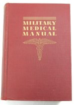 Image of 11401-36 - Manual, Military Medical, 4th Edition