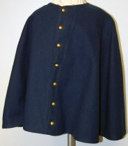 Image of 7136-264 - Cape, for Overcoat, Arm