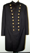 Image of 7737-60 - Coat, Frock, Dress, Officer, U.S. Army