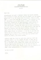 Image of RG4121.AM.S1.SS1.F252.6 LETTER TO SUE
