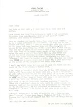 Image of RG4121.AM.S1.SS1.F252.1 LETTER TO PETE
