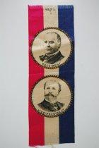 Image of 4272 - Ribbon, McKinley; McKinley-Hobart