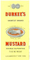 Image of 9805-990-(3) - Card, Advertising; E.R. Durkee & Co.