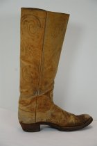 Image of 9586-1-(1-2) - Boots, Cowboy