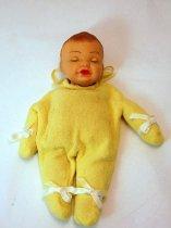 Image of 13244-284-(1) - Doll, So Sleepy, Terri Lee Company