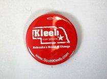 Image of 13242-33 - Button, Campaign, Scott Kleeb for Senate