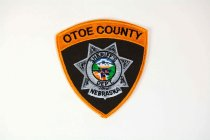 Image of 13259-115 - Patch, Law Enforcement, Sheriff, Otoe County