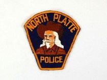 Image of 13259-39 - Patch, Law Enforcement, Police, North Platte