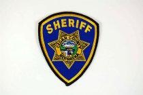 Image of 13259-71 - Patch, Law Enforcement, Sheriff, Cedar County