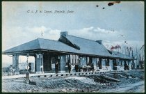 Image of RG5730.PH0-000065 - Postcard, Picture
