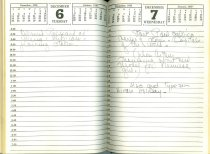Image of RG4121.AM.S2.F2 DIARY 49
