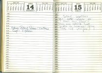 Image of RG4121.AM.S2.F2 DIARY 23