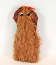 Image of 13297-28-(1-2) - Puppet, Hippie