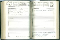Image of RG4121.AM.S2.F3 Diary1950