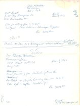 Image of RG4121.AM.S2.F6 Diary1953