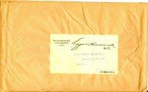 Image of 8601-178-(16) - Envelope, House of Representatives