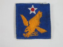 Image of 9159-21 - Patch, USAAF, Second Air Force;