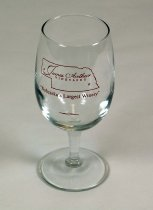 Image of 11364-77 - Glass, Wine; James Arthur Vineyards