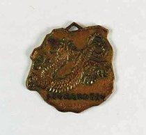 Image of 11865-27 - Pendant; Chinese Dragon
