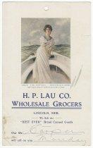 Image of 11055-25 - Postcard, H.P. Lau Co.; 1905