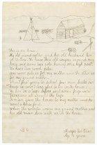 Image of 7294-3734 - Essay & Drawing; By Margie Red Cedar