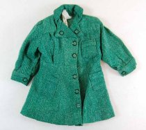 Image of 13244-758 - Clothing, Doll, Dress, Girl Scout, Terri Lee