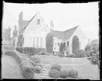 Image of RG3882.PH0032H-0158 - Negative, Sheet Film