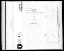 Image of RG3882.PH0049-0110-4 - Negative, Sheet Film