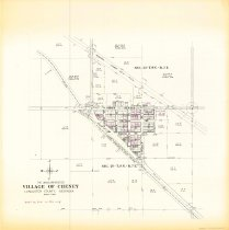 Image of The Unincorporated Village of Cheney