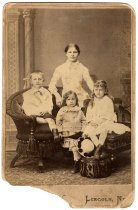 Image of RG1183.PH0-000017 - Photograph, Cabinet