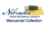 Image of NSHS Manuscript Collection