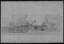 Image of RG1533.AM-00001 - RG1533 Wright-Barnes House (McCook, Neb.)