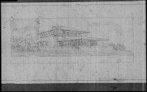 Image of RG1533.AM-00002 - RG1533 Wright-Barnes House (McCook, Neb.)