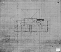Image of RG1533.AM-00007 - RG1533 Wright-Barnes House (McCook, Neb.)