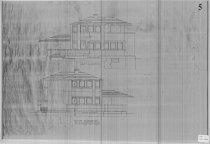 Image of RG1533.AM-00015 - RG1533 Wright-Barnes House (McCook, Neb.)