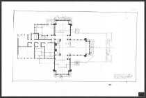 Image of RG1533.AM-00018 - RG1533 Wright-Barnes House (McCook, Neb.)