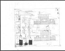 Image of RG1533.AM-00023 - RG1533 Wright-Barnes House (McCook, Neb.)