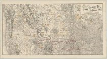 Image of Map00024 - Uncataloged Maps