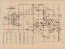 Image of Map00031 - Uncataloged Maps