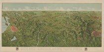 Image of Map00035 - Uncataloged Maps