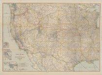 Image of Map00043 - Uncataloged Maps