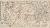 Image of Map00050 - Uncataloged Maps