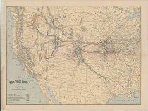 Image of Map00059 - Uncataloged Maps