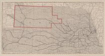 Image of Map00061 - Uncataloged Maps